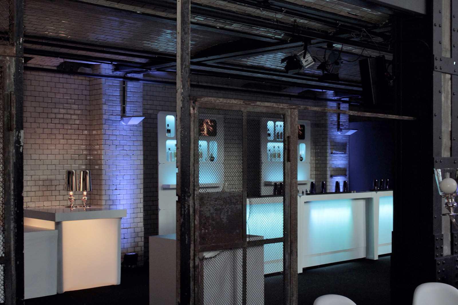 Bar-Promotion - Wir machen Ihr Event zu einem Erlebnis.